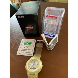 ジーショック(G-SHOCK)のカシオ Gショックポーラーサイエンスセンター(腕時計(デジタル))