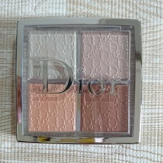 Dior - ディオール バックステージ フェイス グロウ パレット