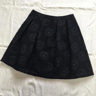 トッカ(TOCCA)のトッカ スカート サイズ6(ひざ丈スカート)