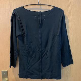 マルタンマルジェラ(Maison Martin Margiela)のMaison Margielaカットソー(Tシャツ(長袖/七分))