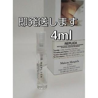 マルタンマルジェラ(Maison Martin Margiela)のレイジーサンデーモーニング 4mL         (ユニセックス)