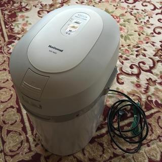 Panasonic - ナショナル生ごみ処理機リサイクラーMS-N22