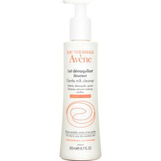 Avene - アベンヌ ジェントルクレンジングミルク
