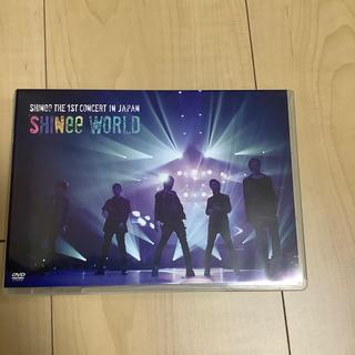 """シャイニー(SHINee)のSHINee THE 1ST CONCERT IN JAPAN """"SHINee (ミュージック)"""