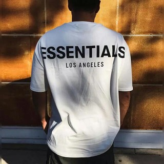 FEAR OF GOD - FOG Essentials エッセンシャルズ ロゴ Tシャツ  M