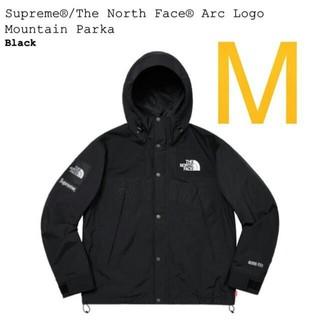 Supreme - supreme 19ss north face mountain parka