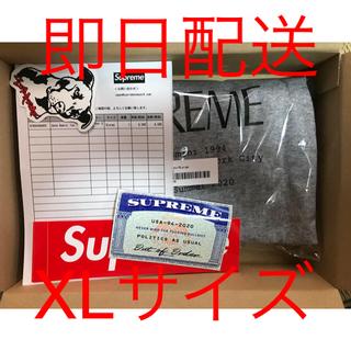 シュプリーム(Supreme)のSupreme Anno Domini Tee グレーXL シュプリーム(Tシャツ/カットソー(半袖/袖なし))