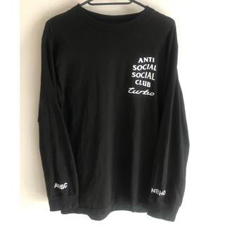 アンチ(ANTI)のASSC x NEIGHBORHOOD ロングスリーブ Tシャツ Sサイズ(Tシャツ/カットソー(七分/長袖))