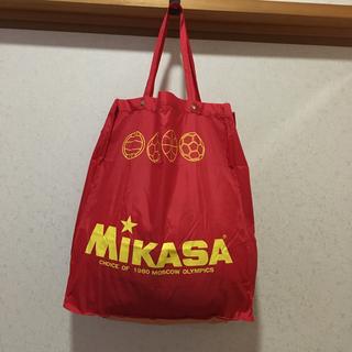ミカサ(MIKASA)の値下げミカサ オリンピック限定エコバッグ(バレーボール)