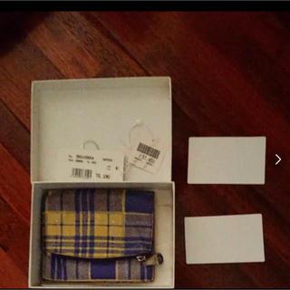 マルタンマルジェラ(Maison Martin Margiela)の専用martin margiela11 財布 ウォレットメゾンマルタンマルジェラ(折り財布)