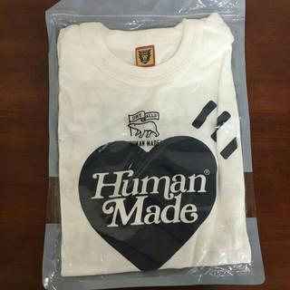 アベイシングエイプ(A BATHING APE)の【定価以下】HUMAN MADE X Girls Don' Cry Tシャツ(Tシャツ/カットソー(半袖/袖なし))