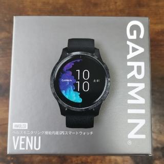 ガーミン(GARMIN)のGARMIN VENU    Suica対応!(腕時計(デジタル))