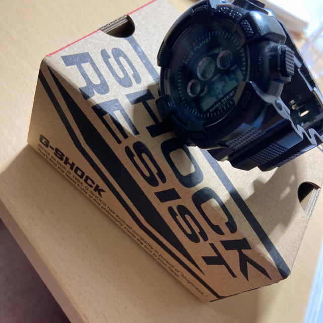 CASIO(カシオ)の時計 メンズの時計(腕時計(デジタル))の商品写真