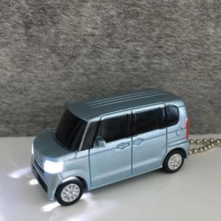 ホンダ(ホンダ)のHONDA NBOX LED ミニカー(ミニカー)