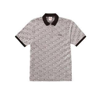 シュプリーム(Supreme)のsupreme nike jacquard polo POLO NIKE (ポロシャツ)