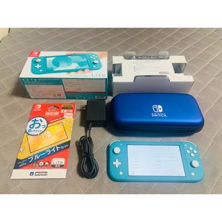 Nintendo Switch - スイッチライト 送料無料
