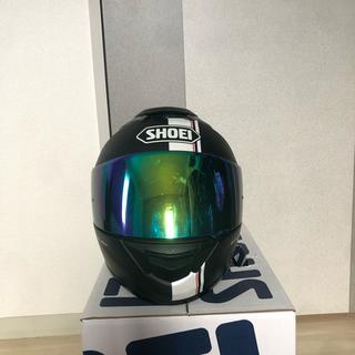 ショウエイシャ(翔泳社)のSHOEI ヘルメット(ヘルメット/シールド)