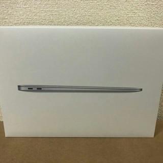 Mac (Apple) - MacBook Air 2020 第10世代