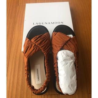 ラグナムーン(LagunaMoon)のLAGUNAMOON サンダル(サンダル)