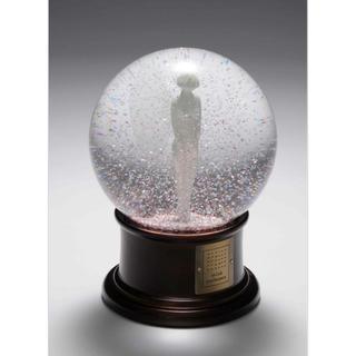 ミナペルホネン(mina perhonen)のミナペルホネン♡スノードーム ガラス オブジェ(彫刻/オブジェ)