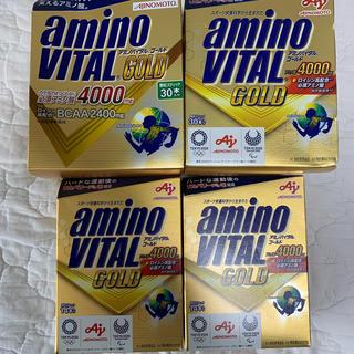 アジノモト(味の素)のアミノバイタル ゴールド まとめうり 88本(アミノ酸)