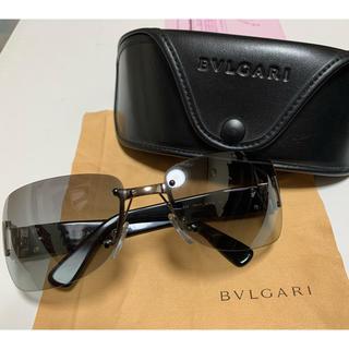 ブルガリ(BVLGARI)のBVLGARI ブルガリ サングラス (サングラス/メガネ)