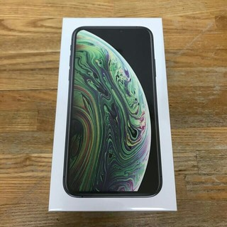 iPhone - 新品未開封    iPhone XS 256GB SIMフリー