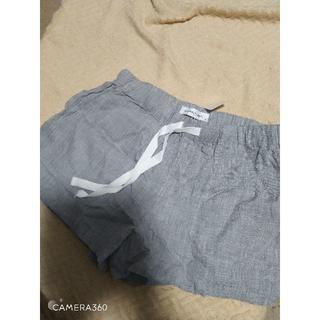 トゥデイフル(TODAYFUL)のassembly label weekend short textured (ショートパンツ)