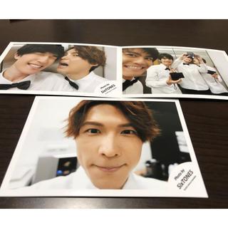 Johnny's - SixTONES 松村北斗 公式写真