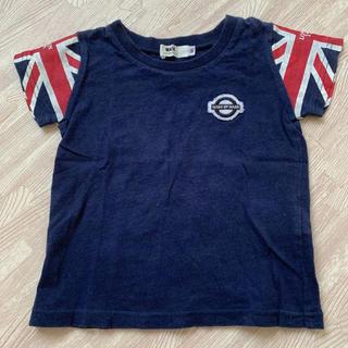 ベベ(BeBe)のBebe べべ Tシャツ 90(Tシャツ/カットソー)