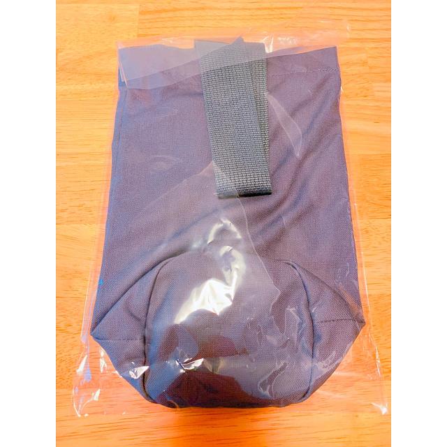 BALMUDA(バルミューダ)のBALMUDA バルミューダ ザ ランタン 専用収納袋 専用ポーチ スポーツ/アウトドアのアウトドア(ライト/ランタン)の商品写真