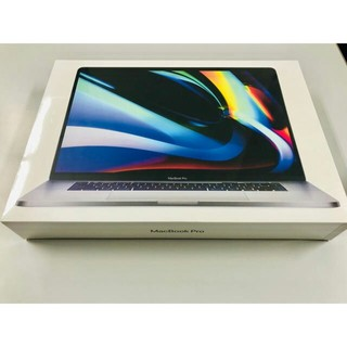 Mac (Apple) - 【新品未開封】 Apple MacBook Pro 16インチMVVJ2J/A