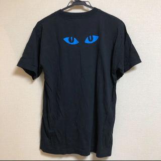 シンガポール Night Safari  ナイトサファリ  Tシャツ 男女兼用(Tシャツ/カットソー(半袖/袖なし))