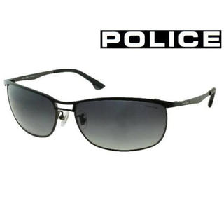 ポリス(POLICE)の【新品】SPL915J-627Vポリス サングラス POLICE メンズ(サングラス/メガネ)