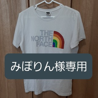 THE NORTH FACE - THE NORTH FACE レディースTシャツ
