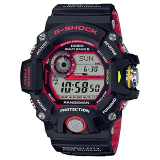ジーショック(G-SHOCK)の新品 送料込 カシオ G-SHOCK GW-9400NFST-1AJR 2個(腕時計(デジタル))