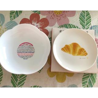 ヤマザキセイパン(山崎製パン)のヤマザキ 2020年春のパンまつりとCAFE BASE  パン皿(食器)