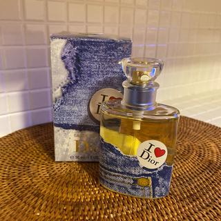 ディオール(Dior)のDior 香水  I ♡Dior (その他)