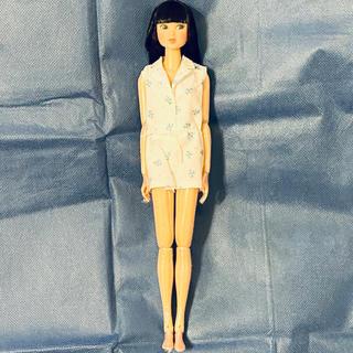 美品:momoko DOLL本体「シガレットチョコ」 別正規アウトフィット着用