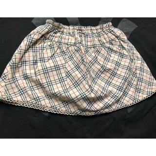 バーバリー(BURBERRY)のバーバリー スカート80(スカート)