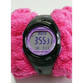 カシオ(CASIO)のCASIO フィズ デジタル STR-300(腕時計(デジタル))