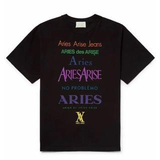 アリエス(aries)のAriesアリーズ◼︎Tシャツ(Tシャツ/カットソー(半袖/袖なし))