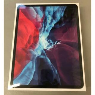iPad - 【新品未開封】iPad Pro 12.9 128GB Wi-Fi  シルバー