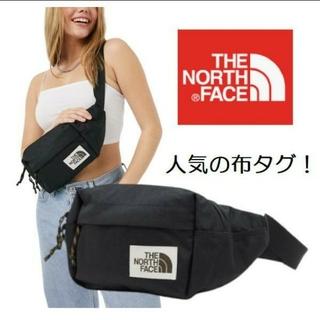 THE NORTH FACE - 人気の布タグ!新品【The North Face】ノースフェイス ボディバッグ