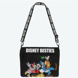 ディズニー(Disney)のショルダーバッグ DISNEY BESTIES (ショルダーバッグ)