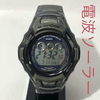 ジーショック(G-SHOCK)のCASIO G-SHOCK GW500J 電波ソーラー(腕時計(デジタル))