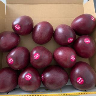 鹿児島パッションフルーツ約1キロ