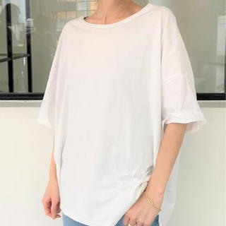 L'Appartement DEUXIEME CLASSE - LA APPAREL/ロサンゼルス アパレル BIG Tシャツ