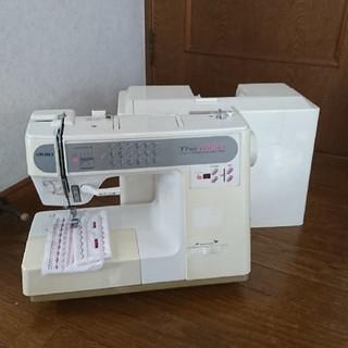 JUKIコンピューターミシン HZL-7600