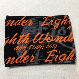 AAA - AAA Eighth Wonder  マフラータオル